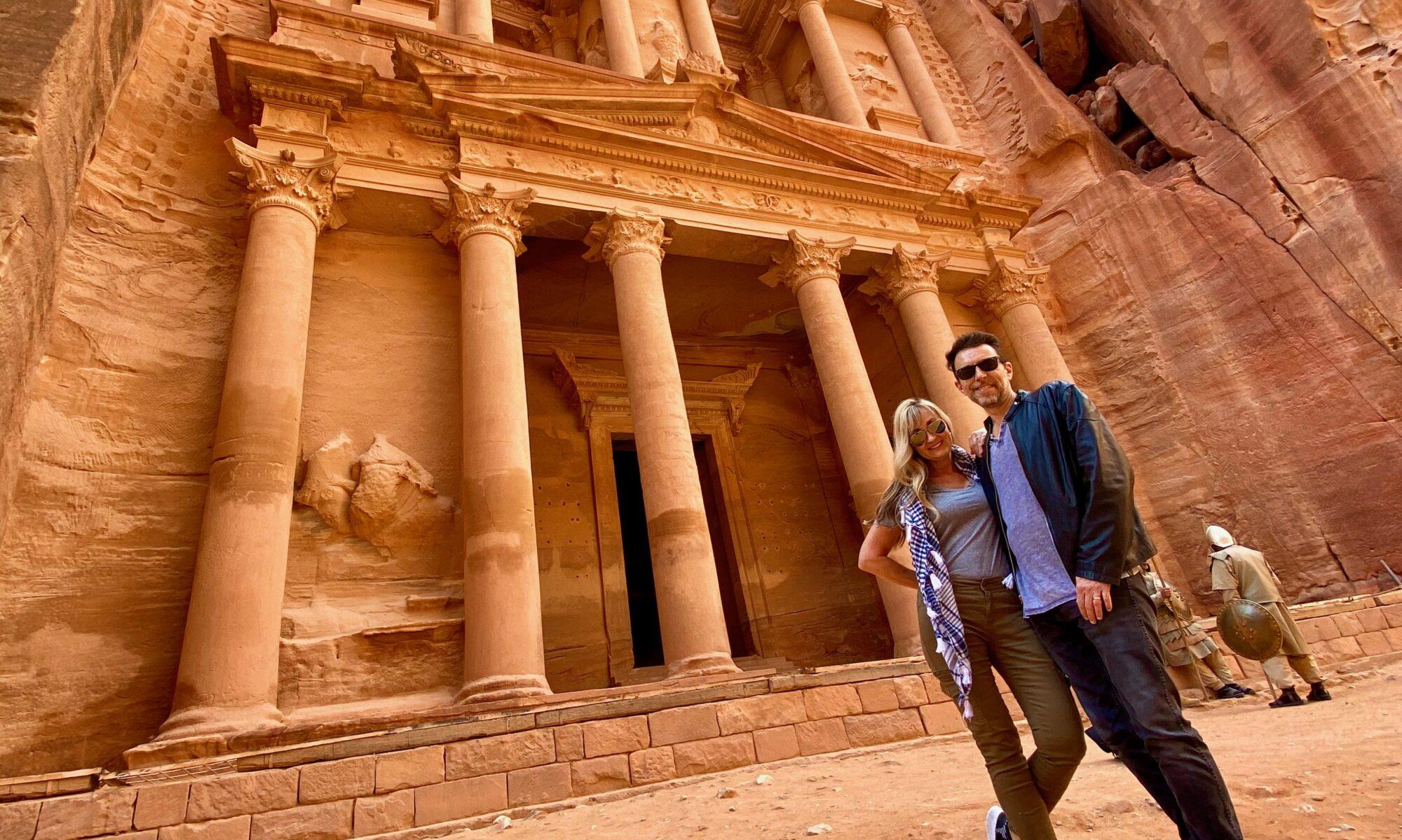 Magnificent Petra: Highlight of Travel to Jordan
