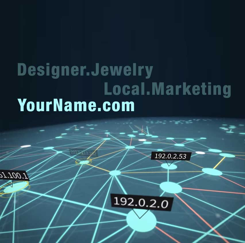 Domains Available