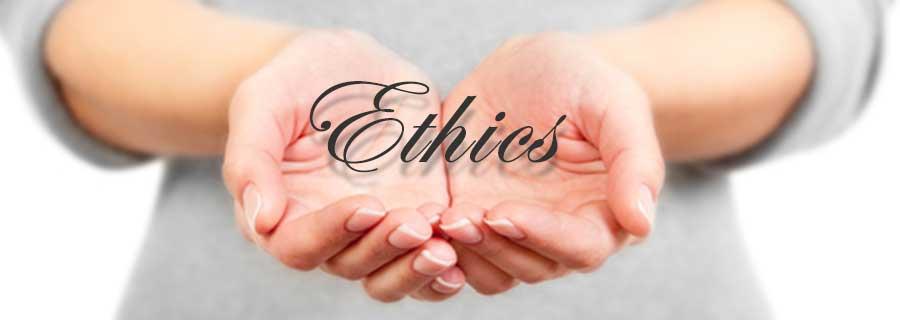 Company Code of Ethics