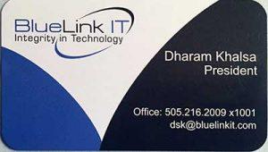 bluelink-card