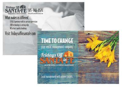 fridays-off-in-SantaFe-postcard