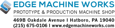Edge Machine Works Logo