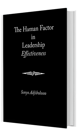 The Human Factor in Leadership Effectiveness