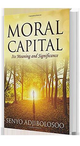 Moral Capital