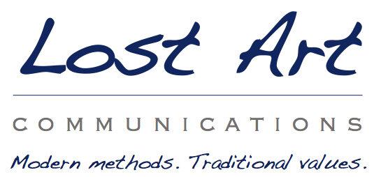 Lost Art Communications