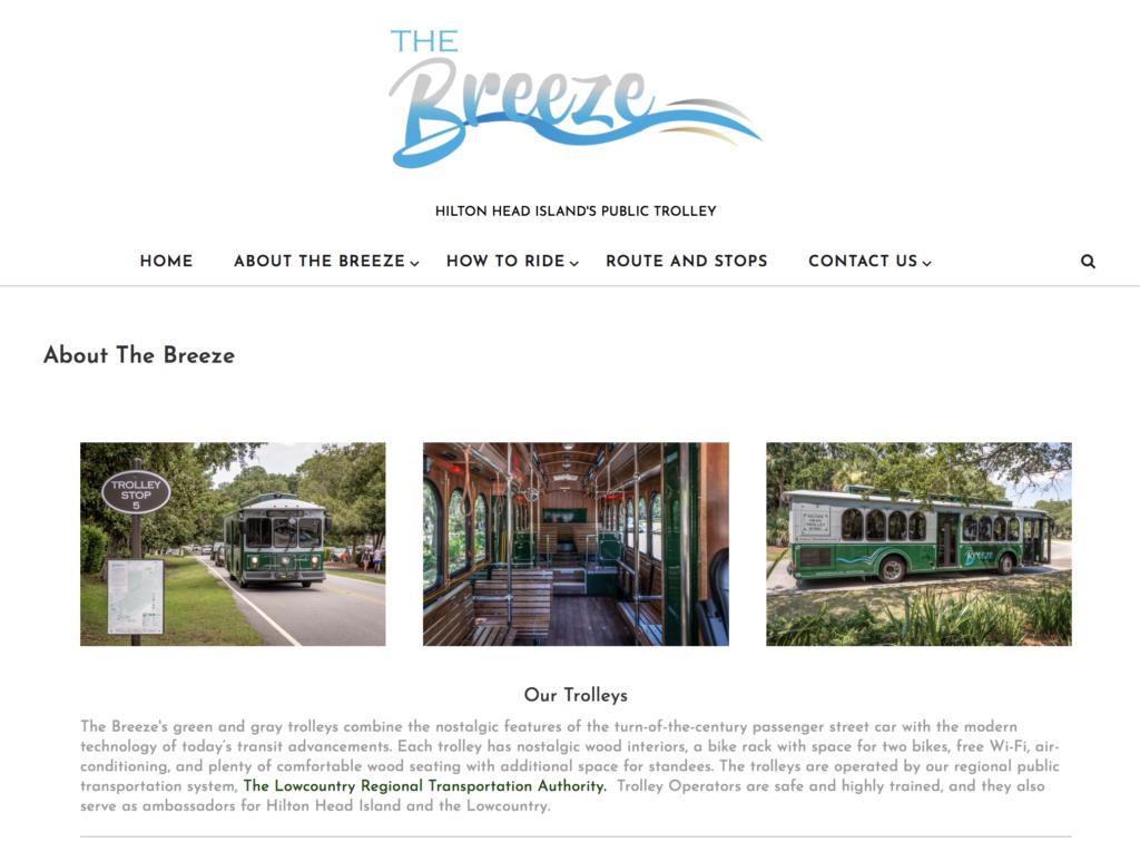 www.breezetrolley.com