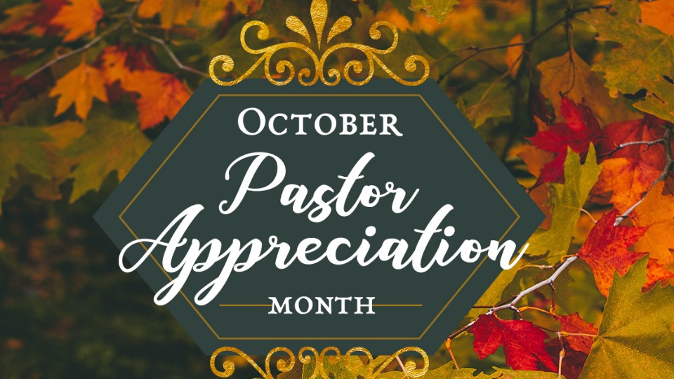 7 Powerful Prayers for Pastor Appreciation Month