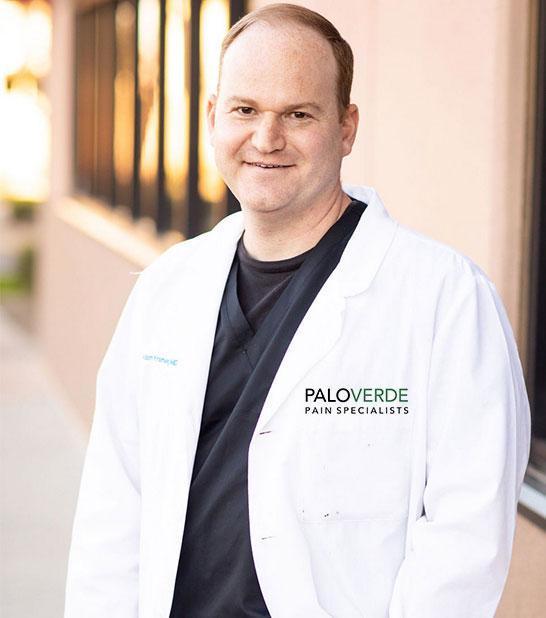 Pain Management Doctor Adam Kramer