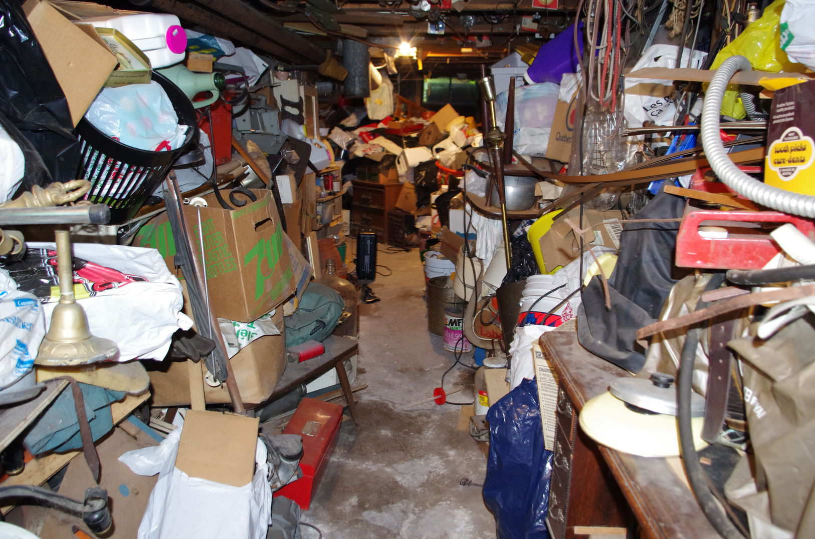 Monmouth County Junk Hauling Services