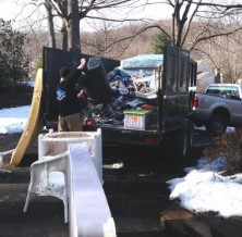 Affordable Middlesex County Cleanup Services