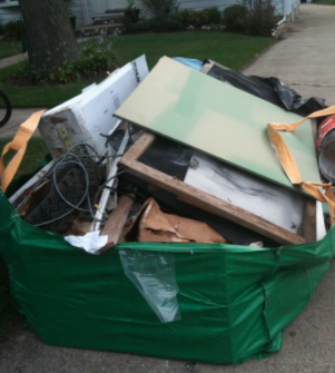 Junk Hauling Contractor Near Middletown