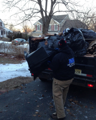 Monmouth County Trash Removal Company
