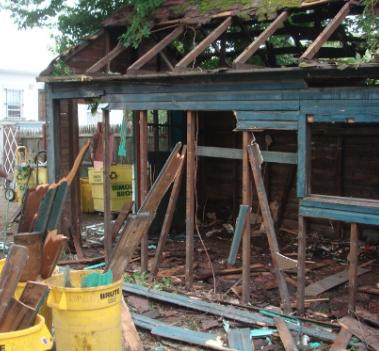 Monmouth County Demolition | Demolition Company in Central NJ