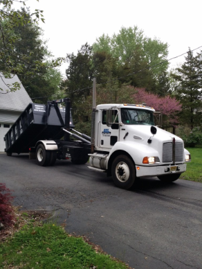 Monmouth County Dumpster Rental Service