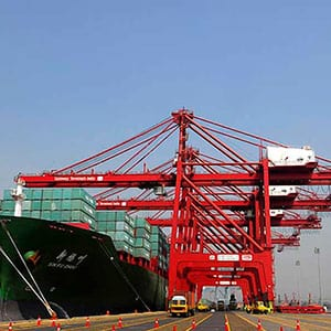 Aegir Port Property Advisers