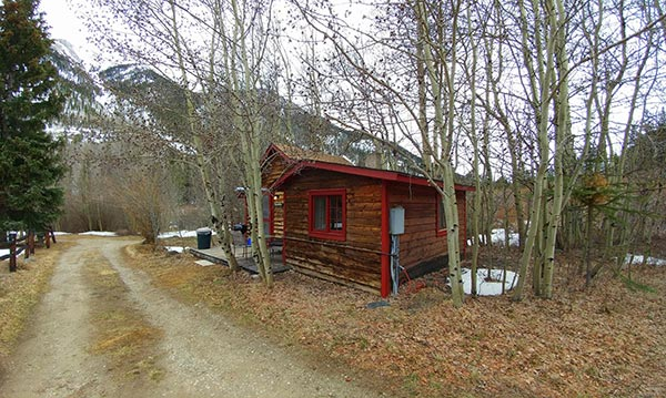 Mount Elbert Lodge & Cabins