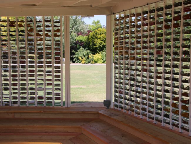 Kew Gardens Full of Spice Exhibition