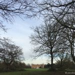 Winter Walk at Osterley Park and House