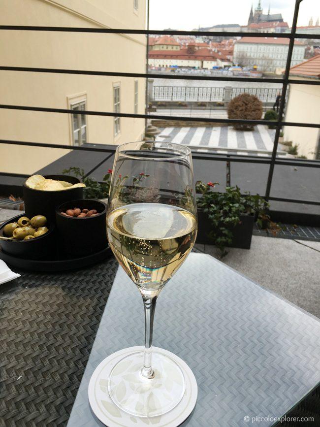 CottoCrudo, Four Seasons Prague