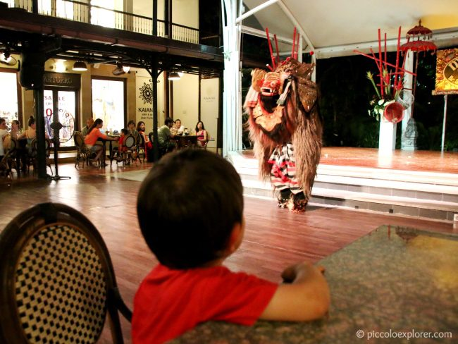 Made's Warung, Seminyak, Bali