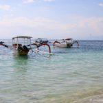 Day Trip to Nusa Lembongan