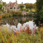 Day Trip to Scotney Castle, National Trust in Kent