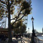 November 2016 Around London