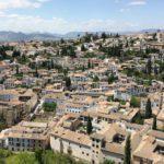 Our City Break in Granada, Spain