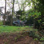 Jurassic Kingdom at Osterley Park