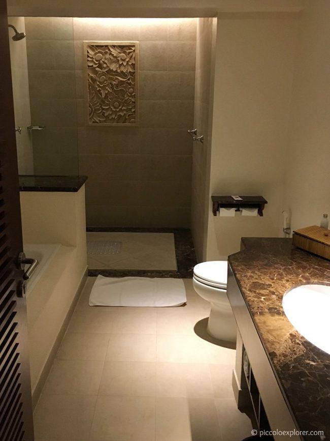 Deluxe Chalet, Padma Resort Legian, Bali