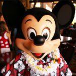 'Ohana Character Breakfast with Mickey & Friends