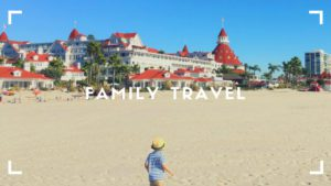 Family Travel Tips and Inspiration