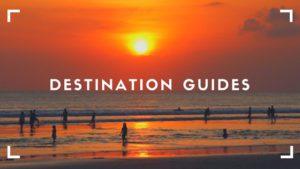 Family Travel Destination Guides