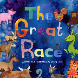 The Great Race by Emily Hiles