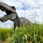 Dinosaur Escape Adventure Golf Day Out