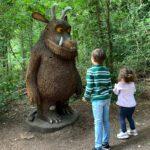 Gruffalo Adventure Trail at Horsenden Hill