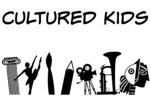 Cultured Kids badge