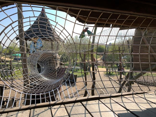 Adventure Playground Surrey