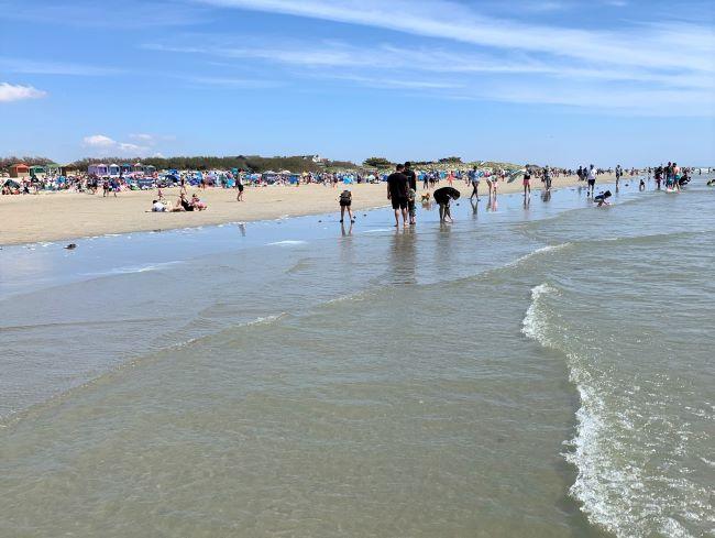 West Wittering Beach