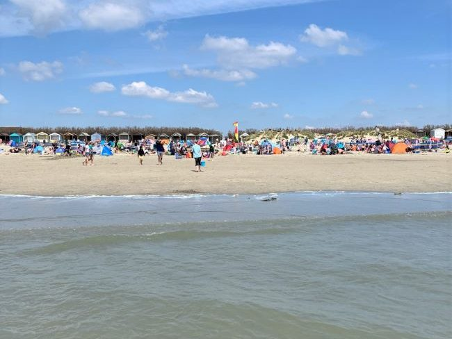 West Wittering Beach Weather