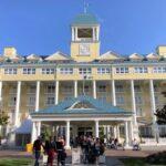 Newport Bay Club Disneyland Paris Review