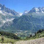 Grand Balcon Sud Chamonix Hike – La Flégère to Planpraz