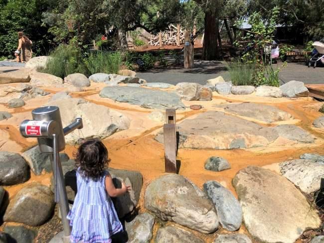 Children's Garden Kew Gardens