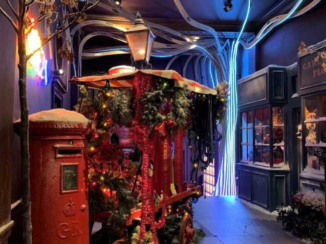 Christmas Events in London for Kids