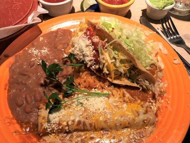 Mexican Food San Diego