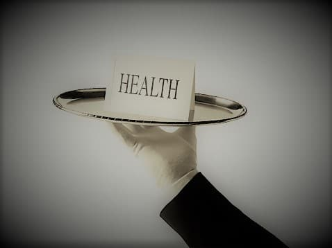 Health with a First Class Service