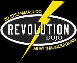 Revolution Dojo