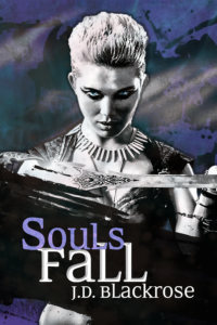 Book Cover: Souls Fall: Book Two of The Soul Wars
