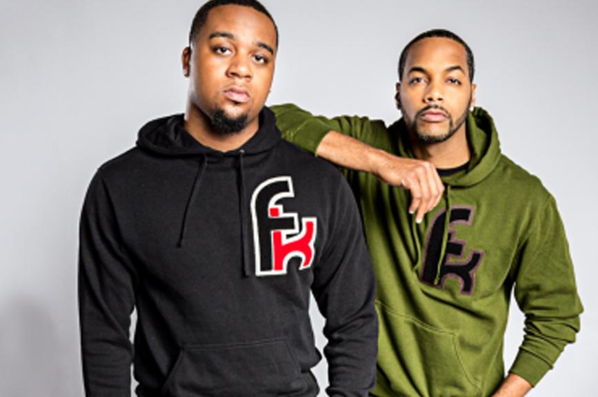Black Men's Dossier: 2013 Winter Fashion Shoot