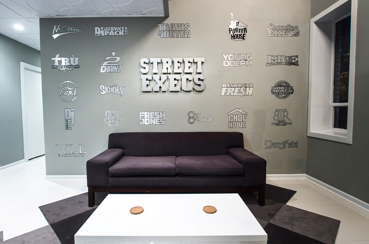 Street Execs Studios & 2 Chainz Present Media Appreciation Day, State of the Art Studio Unveiling and TRU Records Introduction